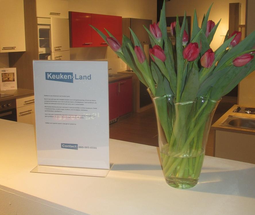 Keukenblok Den Haag